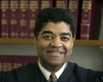 Chief Judge Tim Evans