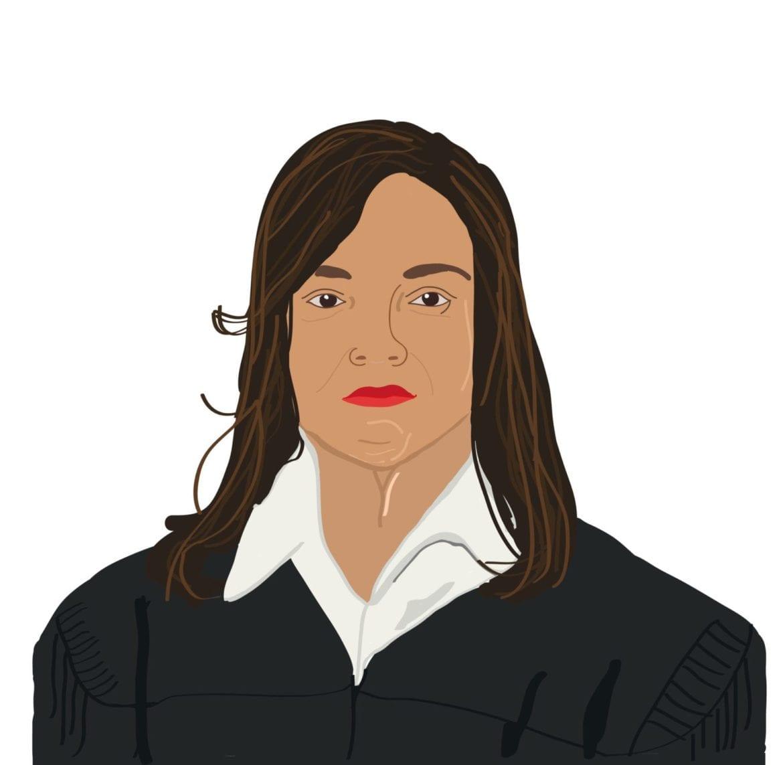 Jackie Portman-Brown